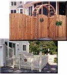 ATLANTA GA FENCE & DECK COMPANY FENCES & DECKS BUILT $1500 OR LESS 770-516-8726 in Atlanta, GA, photo #1