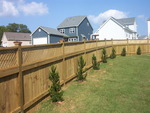 ATLANTA GA FENCE & DECK COMPANY FENCES & DECKS BUILT $1500 OR LESS 770-516-8726 in Atlanta, GA, photo #2