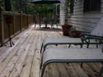 ATLANTA GA FENCE & DECK COMPANY FENCES & DECKS BUILT $1500 OR LESS 770-516-8726 in Atlanta, GA, photo #4