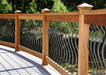 ATLANTA GA FENCE & DECK COMPANY FENCES & DECKS BUILT $1500 OR LESS 770-516-8726 in Atlanta, GA, photo #5