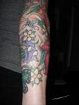 O'Mara Tattoo in Elizabeth City, NC, photo #4