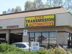 A To Z Transmission & Automotive in Canyon Country, CA, photo #1