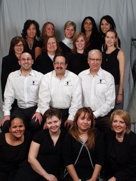 Libertyville_dental_team