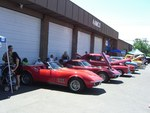 West Coast Muffler & Tire Inc in Concord, CA, photo #3