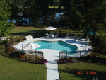 Rising Sun Pools & Spas in Raleigh, NC, photo #4