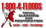 1 800 4 FLOODS & Total Cleaning & Restoration in Charlotte, NC, photo #5