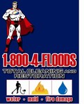 1 800 4 FLOODS & Total Cleaning & Restoration in Charlotte, NC, photo #38