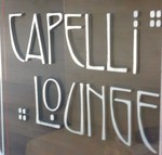 Capelli Lounge in Los Angeles, CA, photo #3