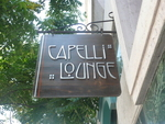 Capelli Lounge in Los Angeles, CA, photo #23