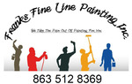 Franks Fine Line Painting Inc. in Leesburg, FL, photo #1