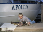 Apollo Deep Sea Fishing Boat in Crystal River, FL, photo #3