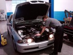 Wilmington Motor Works Specializing in BMW repair / service in Wilmington, NC, photo #1
