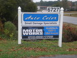 Wilmington Motor Works Specializing in BMW repair / service in Wilmington, NC, photo #4