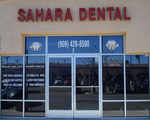Sahara Dental in Fontana, CA, photo #1