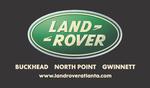 Land Rover North Point in Alpharetta, GA, photo #1