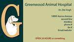 Greenwood Animal Hospital in Seattle, WA, photo #1