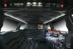 Tracey Nicolls Limousine and Hummer Rental in Kenner in Kenner, LA, photo #8