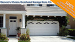 Denver's Choice Overhead Garage Door Repair Co. in Denver, CO, photo #2