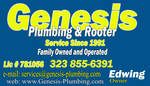 Genesis Plumbing & Rooter in Los Angeles, CA, photo #1