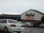 Keegstra's Dollar Store in Hudsonville, MI, photo #1
