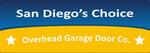 San Diego's Choice Overhead Garage Door Repair Co. in San Diego, CA, photo #1