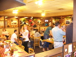 Graziano's Pizza Restaurant in San Diego, CA, photo #2