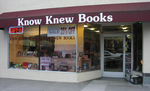 Know Knew Books in Palo Alto, photo #3