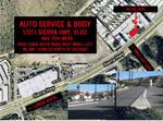 Auto Service and body in Santa Clarita, CA, photo #1