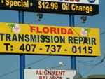 Florida Transmission Repair in Orlando, FL, photo #3