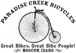 Paradise Creek Bicycles in Moscow, ID, photo #1