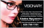 Linden Optometry, A.P.C. in Pasadena, CA, photo #5