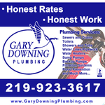 Gary Downing Plumbing in Griffith, IN, photo #9