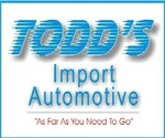 Todd's Import in Lake Oswego, OR, photo #1