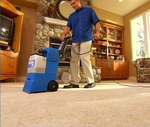 Carpet Upholstery Rug & Air Duct Cleaning in Downtown LA 90017 in Los Angeles, CA, photo #4