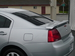 Tacoma Window Tint in Auburn, WA, photo #19