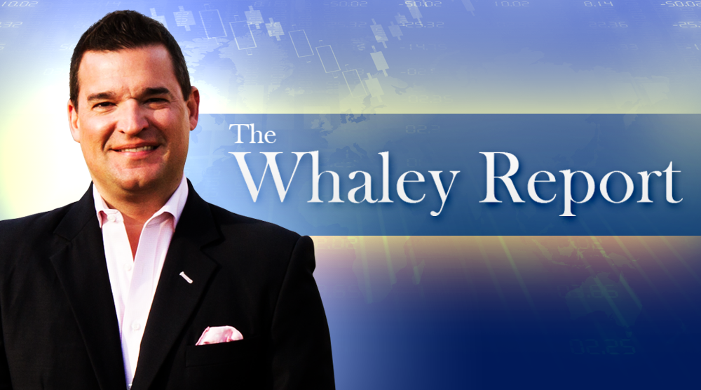 The Whaley Report: Herding Cats