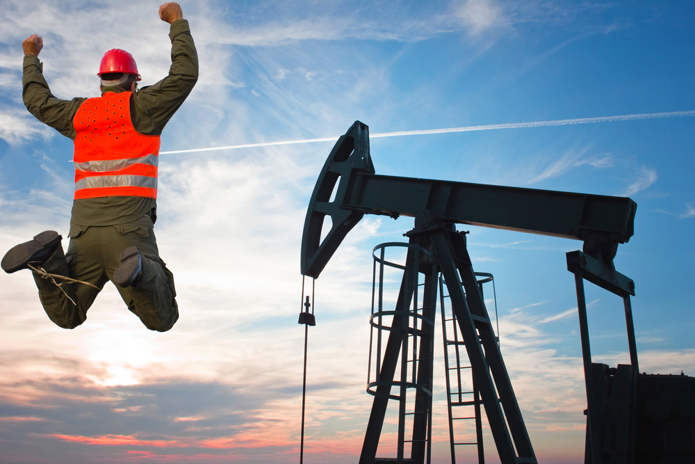 It's time to jump back into high-yield oil and gas MLPs