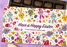 Easter's Delight Gift Boxes