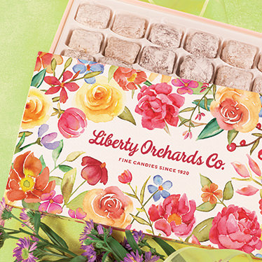 Summer's Delights Gift Boxes