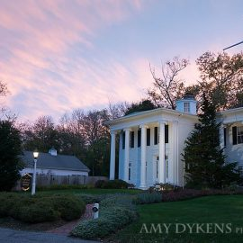 historic wedding venues Cape Cod Ma New England