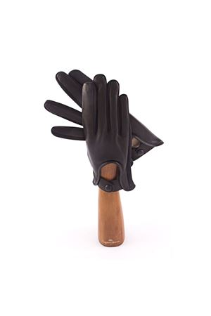 Guanti in pelle Capri Gloves | 34 | CA106BLACK