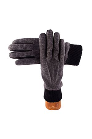 Lambskin gloves Capri Gloves | 34 | CA1126NEROCARCO