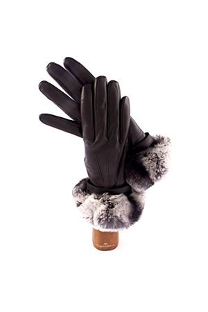 Guanti in pelle Capri Gloves | 34 | CA1132BLACK