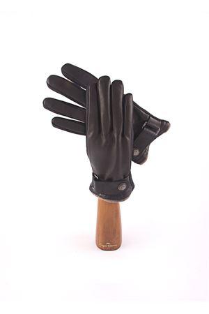 Guanti in pelle Capri Gloves | 34 | CA2401NERO