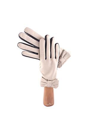 Guanti in pelle Capri Gloves | 34 | CA2409CREMA