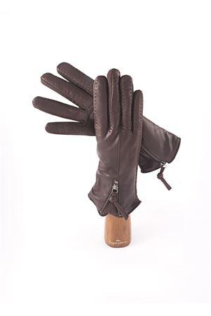 Guanti in pelle Capri Gloves | 34 | CA474EBANO