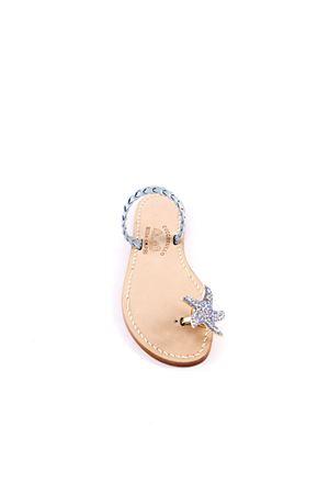 Capri sandal Cuccurullo | 5032256 | CUC15TURCHESE