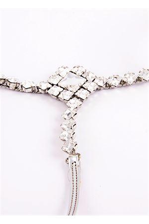 Jewel sandal Da Costanzo | 5032256 | S2895CRYNK