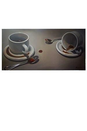 Tazzine di caffè Francesca Cesarini | 20000003 | CESARINI7TAZZINE DI CAFFE