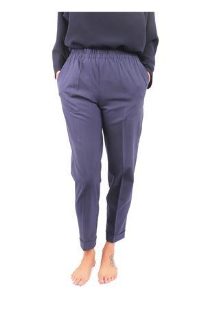 Wool trouser Laboratorio Capri | 9 | LAB116OTELLO